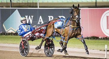 AUSSIE STAR BACK TO HER BEST FOR THE JEWELS